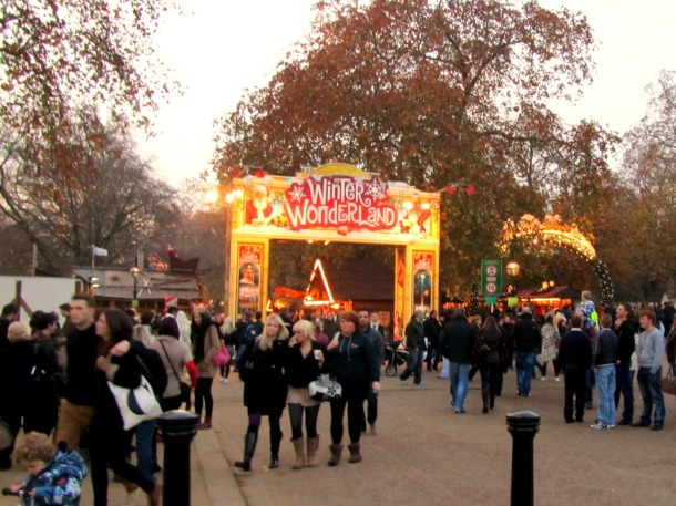 Winter Wonderland 2011 01