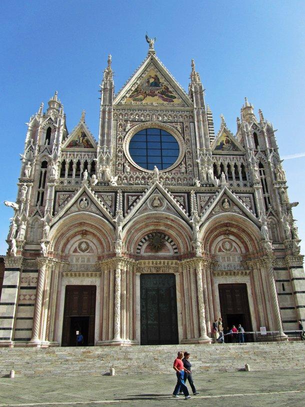 Duomo (1136-1382)