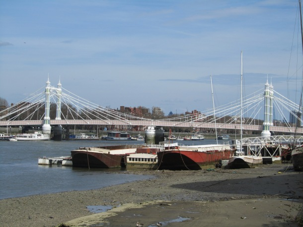 Arthur Bridge